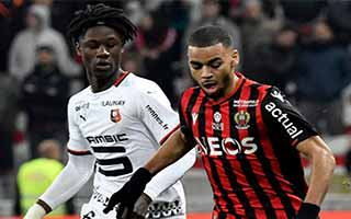 Nice vs Rennes