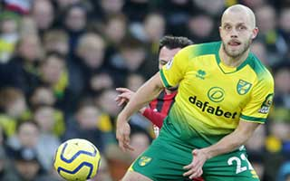 Norwich City vs AFC Bournemouth