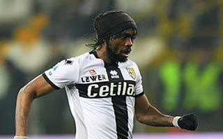 Parma vs Lecce
