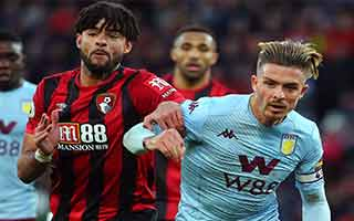 AFC Bournemouth vs Aston Villa