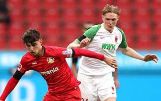 Bayer Leverkusen vs Augsburg