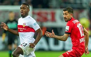 Bayer Leverkusen vs Stuttgart