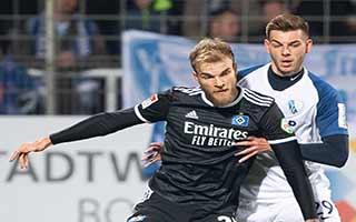 Bochum vs Hamburger SV