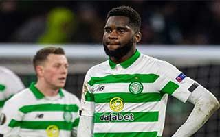 Celtic vs Copenhagen