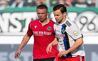 Hannover vs Hamburger SV