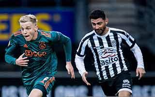Heracles vs Ajax