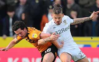 Hull City vs Leeds United
