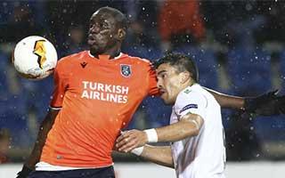 Istanbul Basaksehir vs Sporting CP