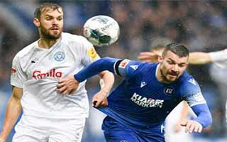 Karlsruher SC vs Holstein Kiel