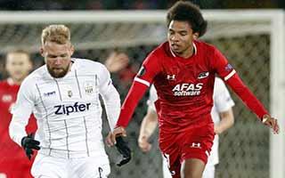 LASK vs AZ Alkmaar