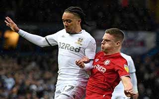 Leeds United vs Bristol City