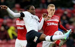 Middlesbrough vs Luton Town