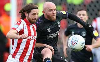 Stoke City vs Charlton Athletic