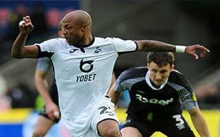 Swansea City vs Derby County