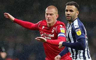 West Bromwich Albion vs Nottingham Forest