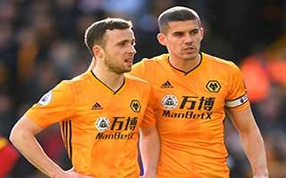Wolverhampton Wanderers vs Norwich City
