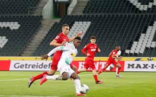 Borussia Monchengladbach vs Koln