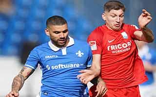 Darmstadt vs Bochum