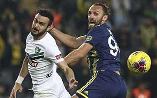 Fenerbahce vs Denizlispor