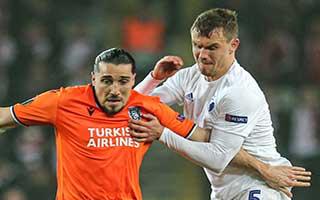Istanbul Basaksehir vs Copenhagen