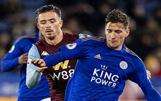 Leicester City vs Aston Villa