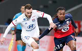 Lille vs Lyon