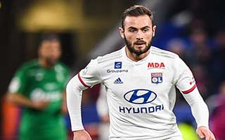 Lyon vs Saint-Etienne