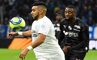 Marseille vs Amiens