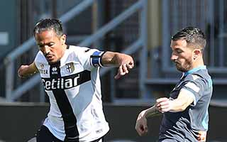 Parma vs SPAL