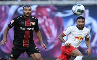 RasenBallsport Leipzig vs Bayer Leverkusen