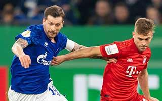 Schalke vs Bayern Munich