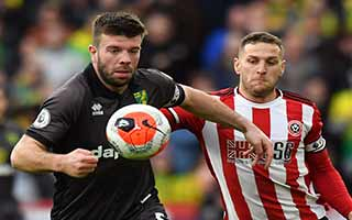 Sheffield United vs Norwich City
