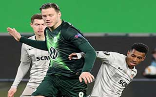 Wolfsburg vs Shakhtar Donetsk
