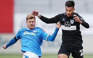 Holstein Kiel vs Stuttgart