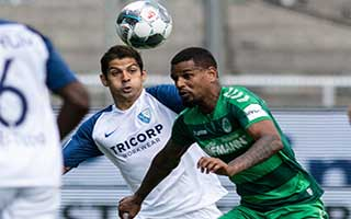 Bochum vs Greuther Furth