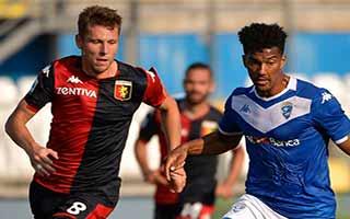 Brescia vs Genoa
