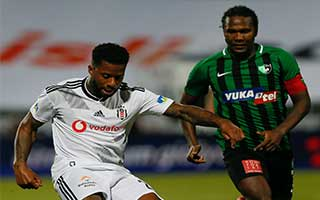Denizlispor vs Besiktas