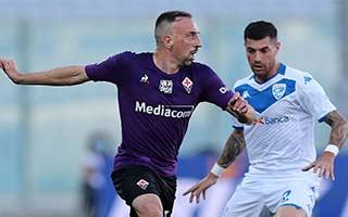 Fiorentina vs Brescia