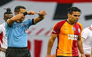Galatasaray vs Gaziantep FK