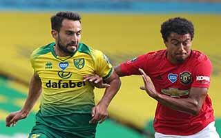 Norwich City vs Manchester United