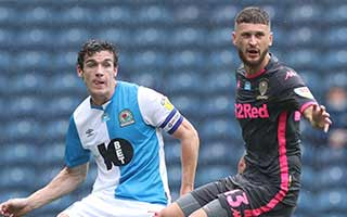 Blackburn Rovers vs Leeds United