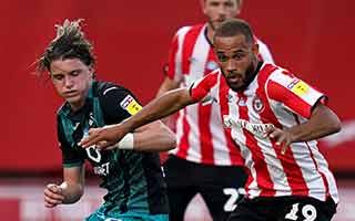 Brentford vs Swansea City