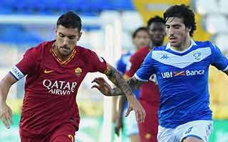 Brescia vs AS Roma