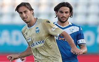 Brescia vs SPAL