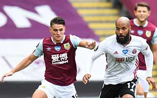 Burnley vs Sheffield United