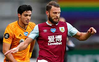Burnley vs Wolverhampton Wanderers