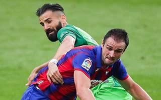 Eibar vs Leganes
