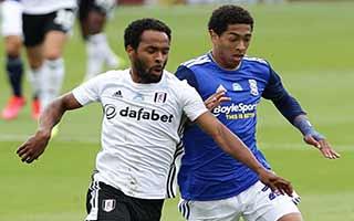 Fulham vs Birmingham City