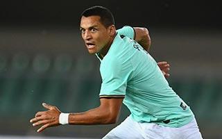 Hellas Verona vs Inter
