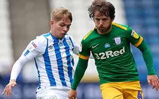 Huddersfield Town vs Preston North End